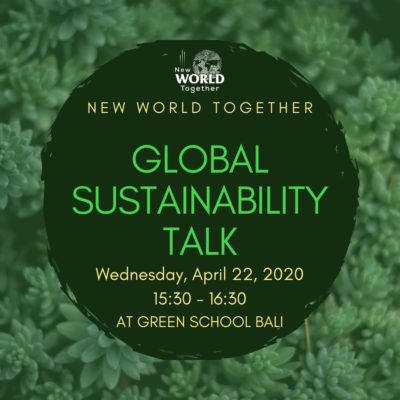 Sustainability In A Global And Holistic Point Of View