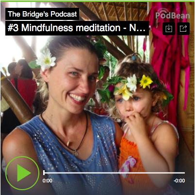 #3 Mindfulness Meditation – NICOLA UNITE