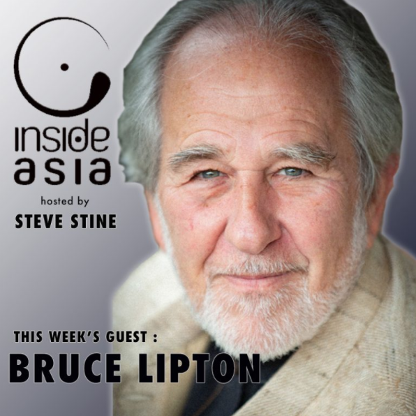 The Medicine Of Consciousness (w/ Dr. Bruce Lipton)