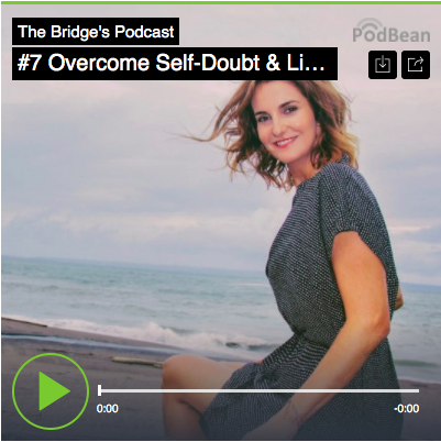 #7 Overcome Self-Doubt & Limitations: Create The Life You Crave – RANI MAREE CUNNINGHAM