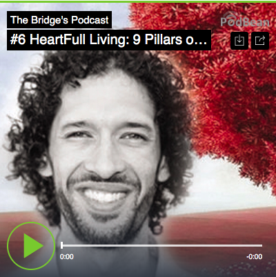 #6 HeartFull Living: 9 Pillars Of Living From The Heart – Rodolfo Young