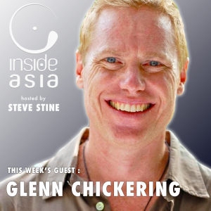 Sustainable Education (w/ Glenn Chickering)