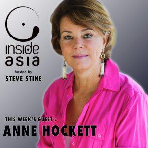 Lockdown To Rebound (w/ Anne Hockett)