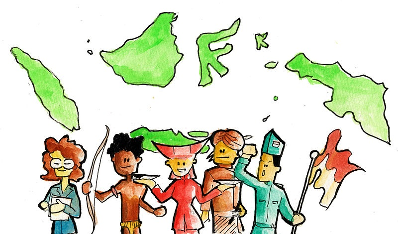 5 Reasons Why Indonesian Is Easy To Learn