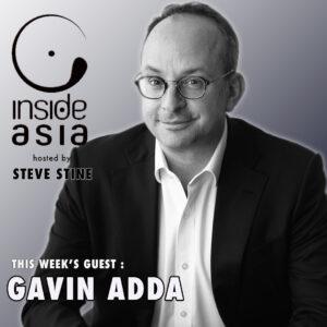 Solar's New Shine (w/ Gavin Adda)