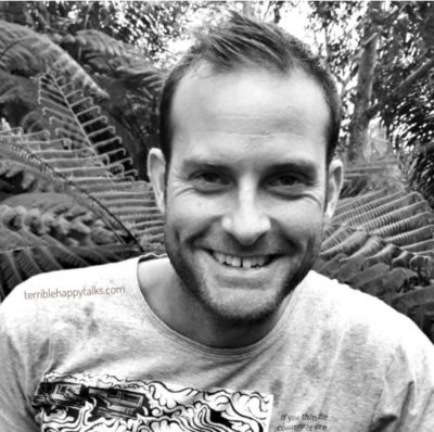 Matt Leggett: Deforestation, Community Engagement, Environmental Policy, And The Wildlife Conservation Society.