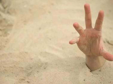 Overthinking Quicksand