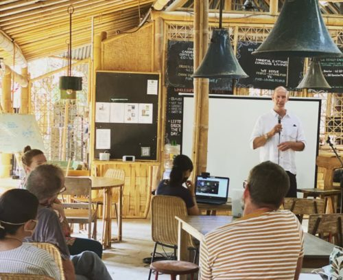 Exploring And Launching A Business In Indonesia – Terje H. Nilsen