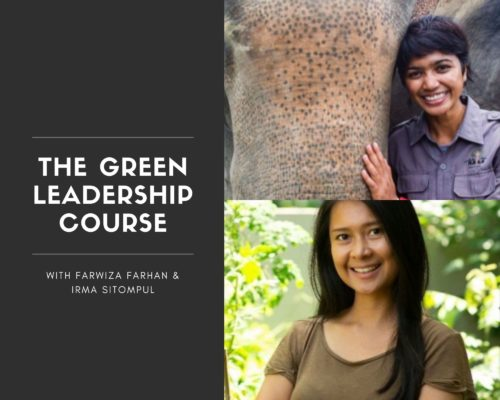 The Green Leadership Course