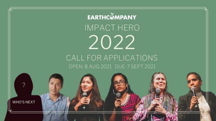 IMPACT HERO 2022 APPLICATIONS